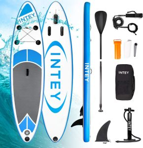 INTEY Stand Up Paddle Board Gonflable