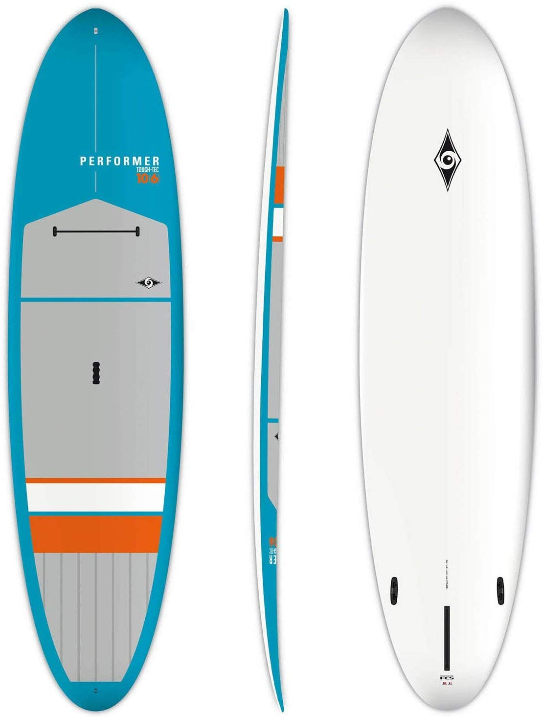 paddle gonflable BIC performer tough-tec sup
