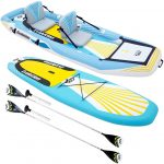 paddle gonflable happy garden stand up paddle/Kayak